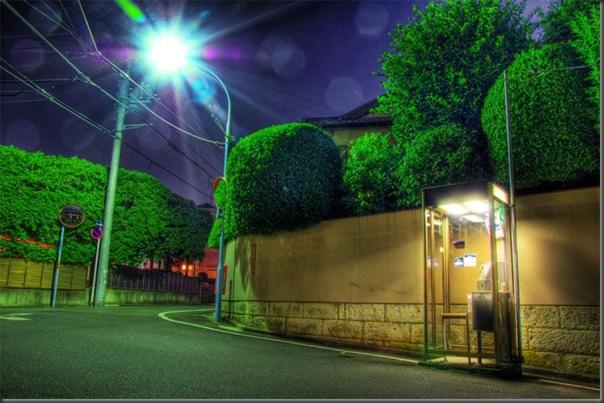 Belas fotos de Tóquio em HDR (35)