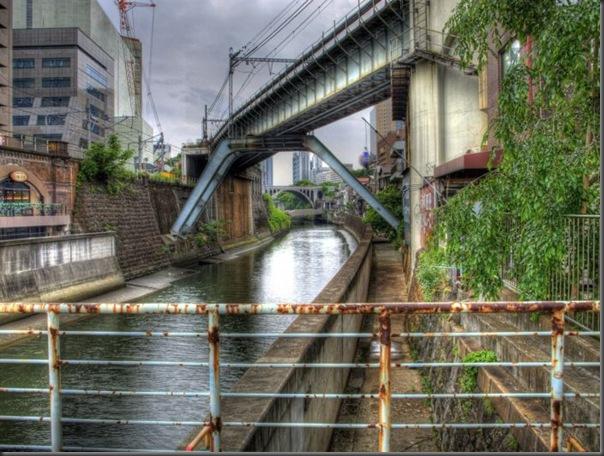 Belas fotos de Tóquio em HDR (12)