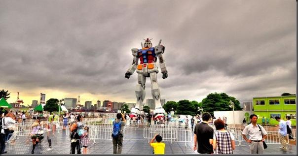 Belas fotos de Tóquio em HDR (27)