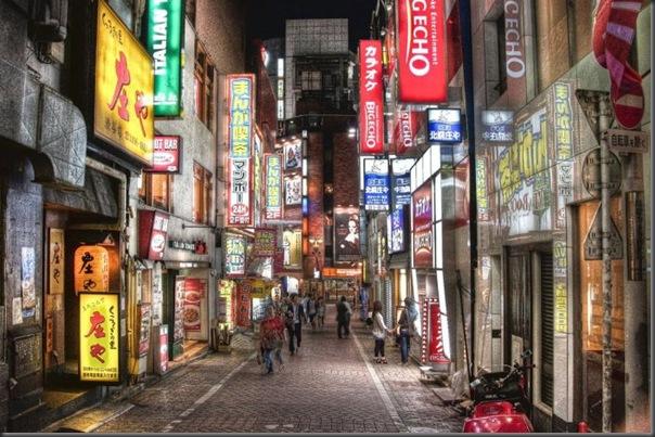 Belas fotos de Tóquio em HDR (21)