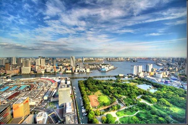 Belas fotos de Tóquio em HDR (64)