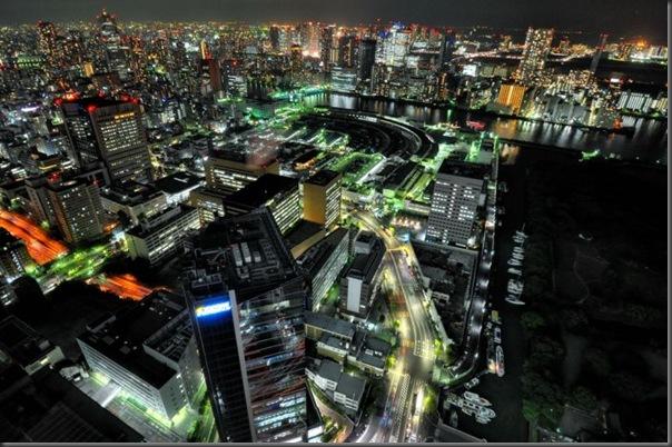 Belas fotos de Tóquio em HDR (45)