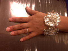 Bracelet by Natasha
