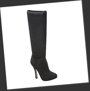 View Nine West platform boots