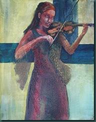 violinist m