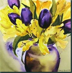 yellow & purple tilips copy