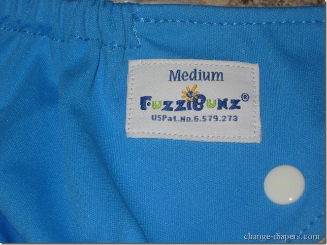 perfect size diaper