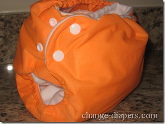 knickernappies 2g pocket diaper