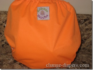 knickernappies giveaway diaper back