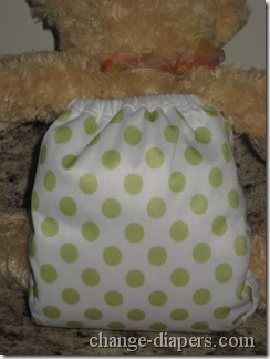 bummis newborn super whisper wrap rear