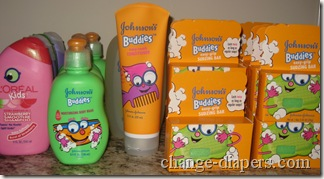 not so natural bath products