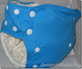 babykicks 3g large cloth diaper