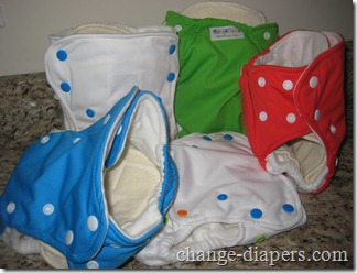 babykicks pocket diapers