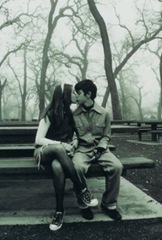 CoupleKissBench