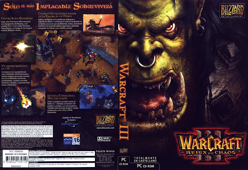 Warcraft III Download 1 Link