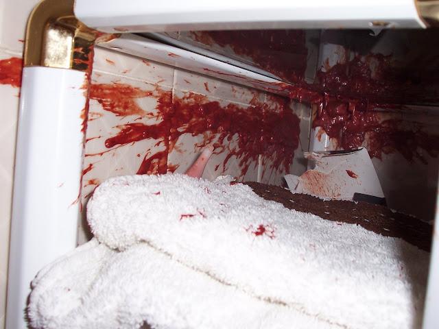 Grueso de la sangre