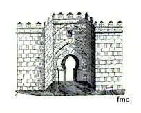Puerta de Andújar
