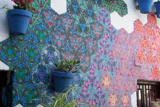 Plastilina y pintura