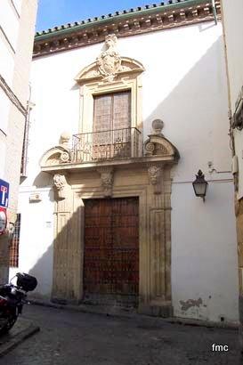 Casa Duques de Medina Sidonia