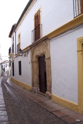 Calle de Osio