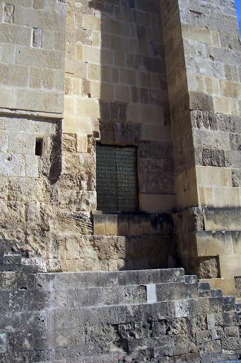Puerta del Sabat