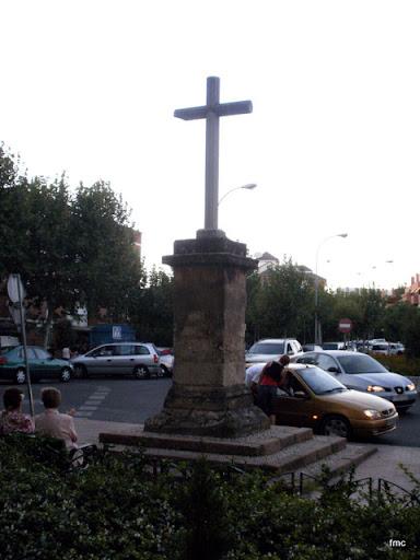 Cruz de Juárez.