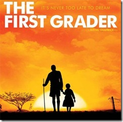 the_first_grader