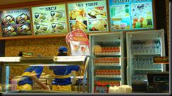 Hoka Hoka Bento Supermall Pakuwon Indah
