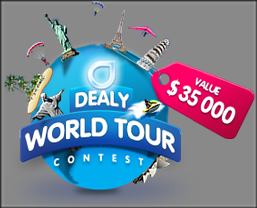 dealy-world-tour-contest