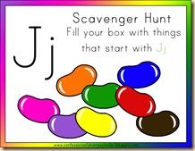 jscavenger