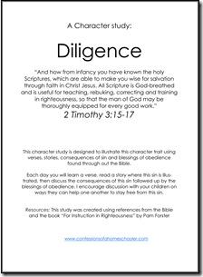 Diligence-1