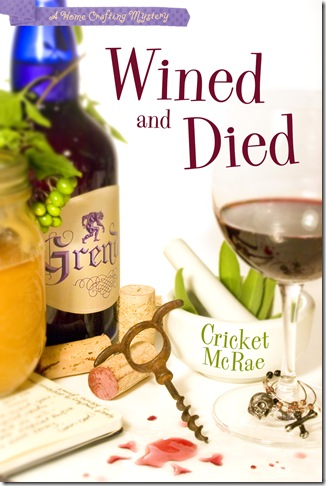 Wined and Died_1
