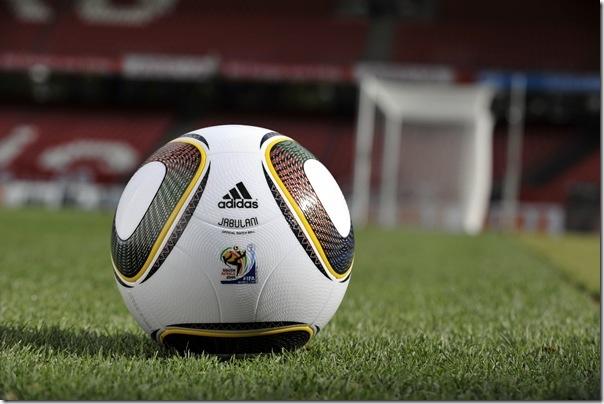 balon oficial sudafrica 2010 jabulani