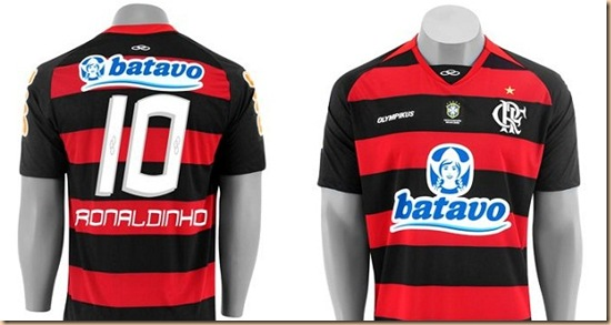 camiseta_ronaldinho_flamengo