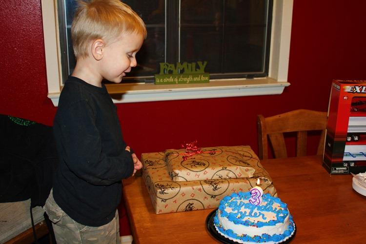 Tyler Cake 2