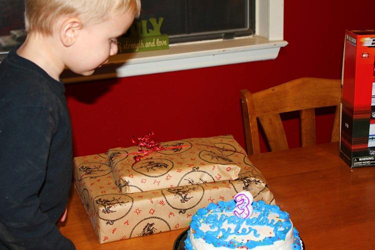 Tyler Cake