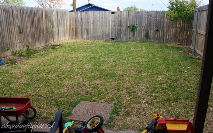 Green Yard 2AB