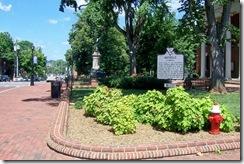 Monticello Marker W-200