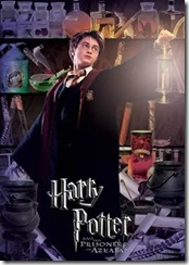 lgpp30082 harry-potter-holding-a-lamp-harry-potter-and-the-prisoner-of-azkaban-poster