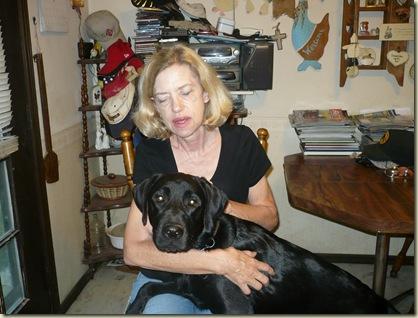 Donna&Riggin08-06-09