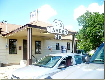 T&D Tavern05-26-10