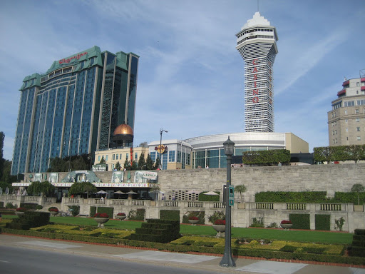 Trump Plaza Casino Blue Chip Casino