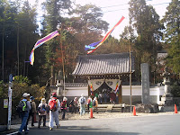 万徳寺お太子さん祭
