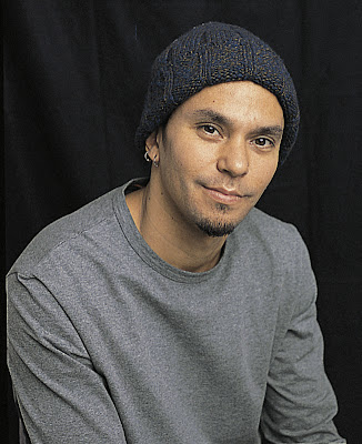Bryan Mantia