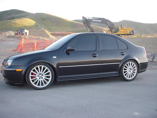 VW R32, 05 VW Jetta GLI,