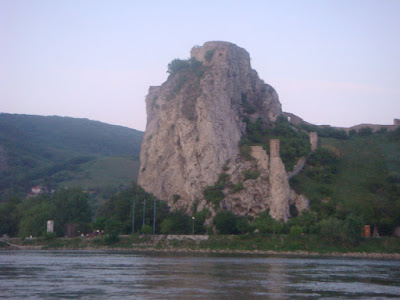 Rio Danúbio