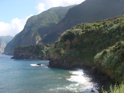 Ilha da Madeira - Portugal