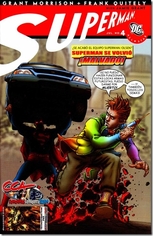 All Star Superman 04