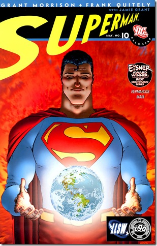 All Star Superman 10