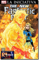 P00048 -  La Iniciativa - 046 - Fantastic Four #547